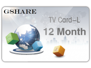 Renouvellement GShare/Star Share