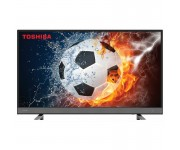 TOSHIBA 32 SMART TV OPERA